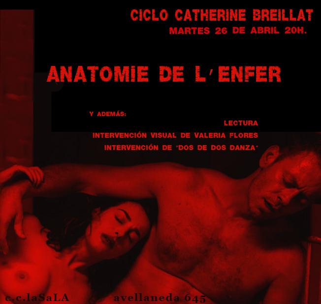 Único Anatomi Del Infierno Viñeta - Anatomía de Las Imágenesdel ...