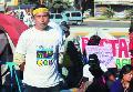 Los Qom en huelga de hambre: Tierra y justicia