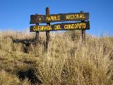 Trabajarodorxs del Parque Nacional Quebrada del Condorito en lucha