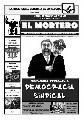 Sali� El Mortero N�37