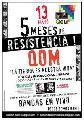 13/5 Festival y conciencia por la resistencia Qom!