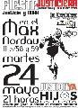 Fiesta Justiciera el 24/5_HIJOS La Plata