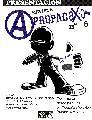 Presentaci�n de revist(A) Propagaxion N�6