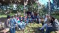 Proyecto Sur Chaco con los peque�os agricultores