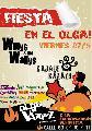27/5: Fiesta en el Olga por la expropiaci�n definitiva