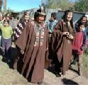 La comunidad Charr�a en Maci� bucea en sus or�genes y comienza a narrarlos