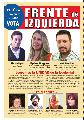 El 10 de Julio en la Ciudad vot� al Frente de Izquierda