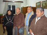 Mal�n De La Paz: 15 de mayo de 1.946 - 15 de mayo de 2.011