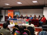 Pueblos Originarios Acuerdan Intercambio de Noticias con TELAM
