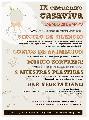 IX Encuentro Casaviva / S�bado 28 de mayo /