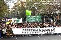 Marcha mundial de la Marihuana / s�bado 7 de mayo