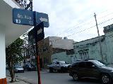 Un proyecto de ordenanza propone cambiar el nombre de calle Roca