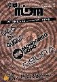 13/5: Ranas de Quique + Mondongo Soho + Fisura