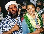 Han asesinado al enemigo p�blico n�mero uno, el dios Obama venci� al demonio Osama