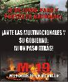 8 de junio: PARO Y PROTESTA NACIONAL