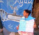 Fuera Suez-Roggio!!! El agua es del pueblo!!!