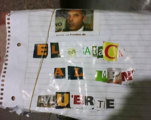 Periodismo, MPN y ma...