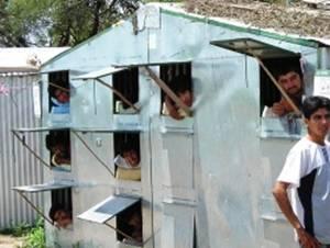 Argentina: esclavos ...