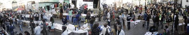 ¿Qué es la Feria del...
