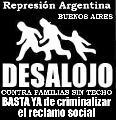 Chacarita: LLamado urgente a la solidaridad