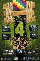 Programaci�n IV Festival de Cine de los Pueblos Ind�genas en Chaco
