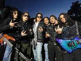 Aztra, rock ecuatoriano con timbres indoamericanos