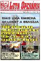 Jornal Luta Oper�ria N� 220, 1� quinzena de agosto /2011