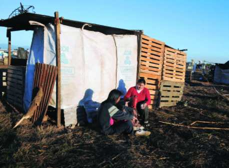 Ledesmalandia: Vivir...