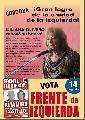 Gran logro de la Unidad de la Izquierda en C�rdoba: Liliana Olivero renov� su banca
