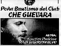 Pe�a Bautismo del Club Che Guevara