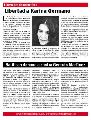 Sali� El Trabajador n�mero 11, peri�dico de Convergencia Socialista