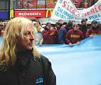 """Convocan a una concentraci�n en Castelar para repudiar la detenci�n del """"Pollo"""""""