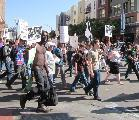 Occupy San Diego Draws Thousands Downtown Oct. 15