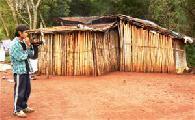 Asuntos Guaran�es denunciar� al supuesto propietario que cerc� el arroyo Yacutinga