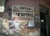 Marchistas por el TIPNIS rechazan propuesta oficial de consulta previa
