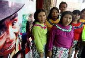 Per�: Difusi�n de cine de pueblos ind�genas es una forma de inclusi�n social, destacan