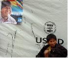 La marcha por el Tipnis y USAID