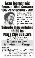 Acto Homenaje a Ernesto Che Guevara