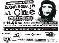 CABA: Homenaje al Che