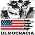 �De cual democracia habla el presidente Santos?
