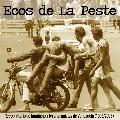 Vzla: Ecos de La Peste, recopilatorio punk