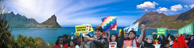 Bolivia: Triunfó la ...