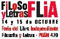 Para ir desde La Plata el s�bado 15/10, a la D�cima Octava FLIA Capital
