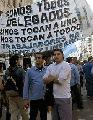 Convocatoria a los trabajadores, org. sindicales y pol�ticas del mov. obrero