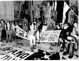 12 de octubre 1991 �los indios toman la catedral de Sevilla!