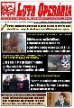 Leia a mais recente edi��o do Jornal Luta Oper�ria - N� 225 - 2� Quinzena de Outubro/2011