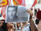 Documento para marcha por Mariano Ferreyra