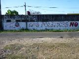 Fotos Campa�a Antielectoral 'Los pol�ticos no sirven' �Organ�zate y lucha!