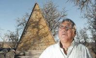 El gobierno pampeano reivindica a sus ind�genas con pol�ticas simb�licas