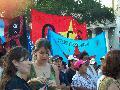 (fotos) El F.O.C. (Frente de Organizaciones Clasistas) en el acto de CORREPI -2� parte